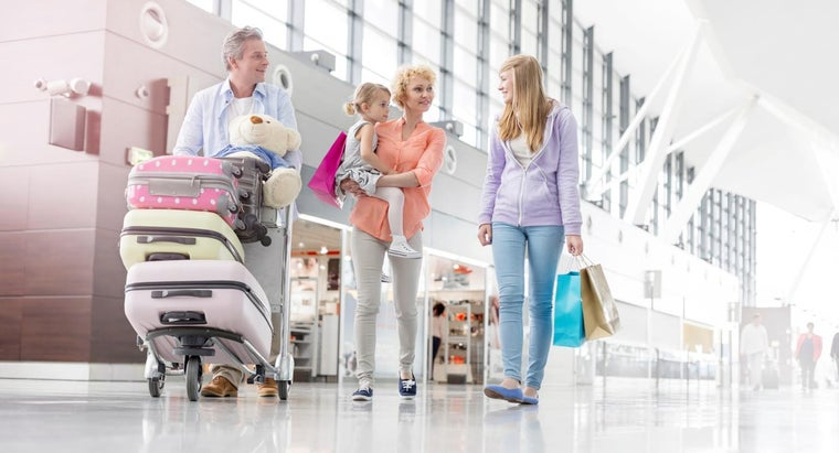 What Information Should You Know About the Airport Before You Fly?