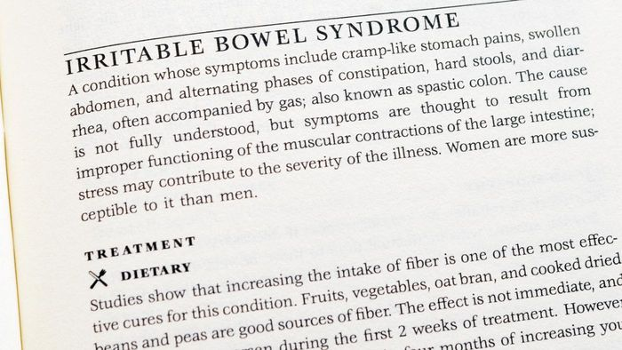 What Are Some Symptoms of Irritable Bowel Disease?