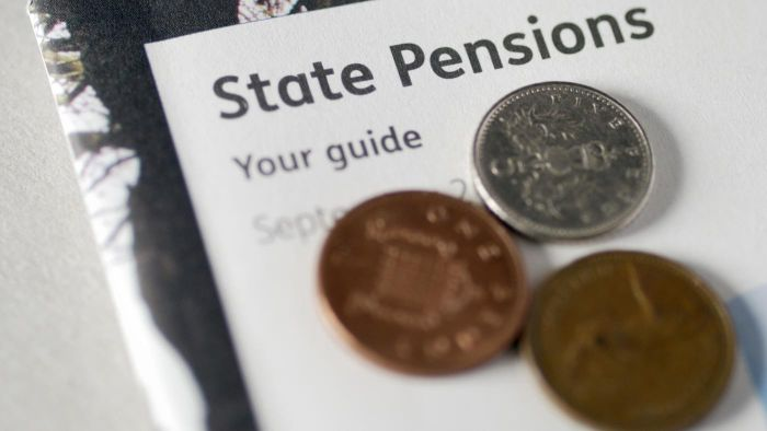 What Is the Government Pension Age in the United Kingdom?