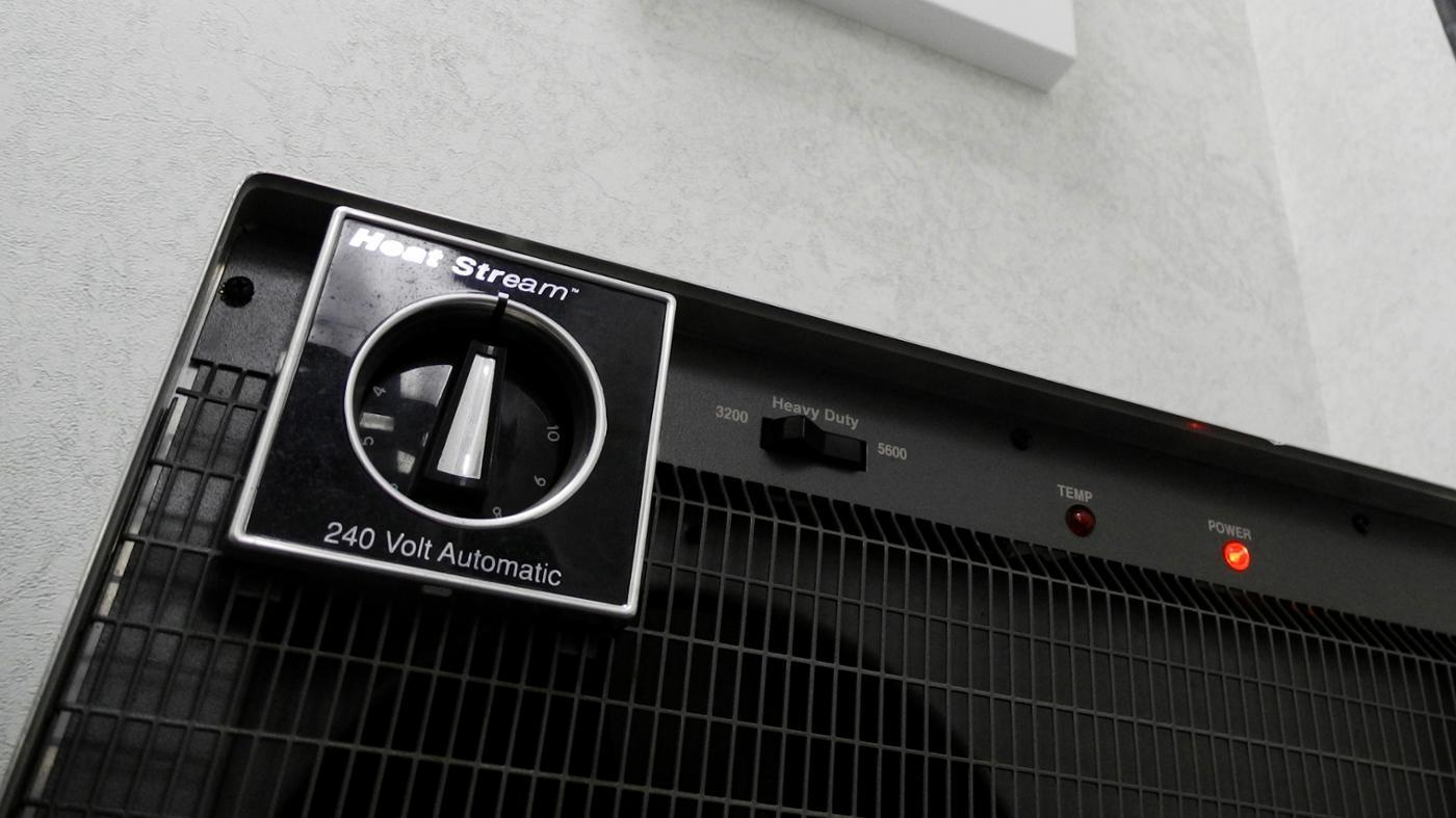 How Efficient Is an Electric Heater?