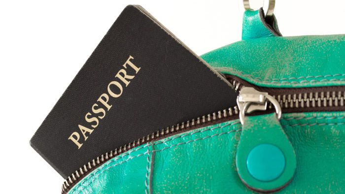 Where Can You Renew a Passport?