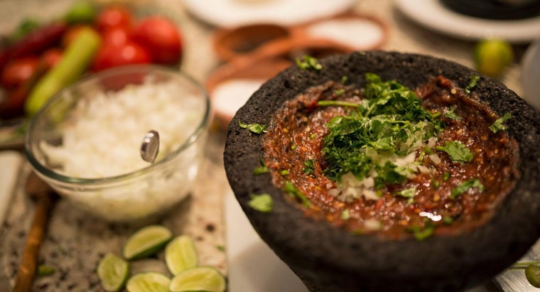 What Are Some Mexican Recipes for a Party?