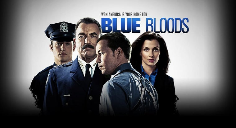 """Has the Show """"Blue Bloods"""" Been Cancelled?"""