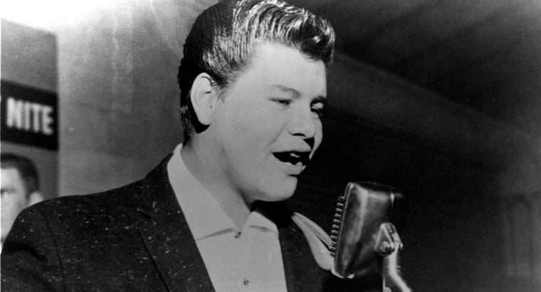 "What Are Some Awards Won by Ritchie Valens, the Singer of ""La Bamba""?"