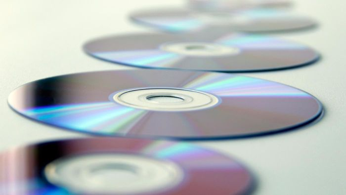 How Do You Make a Duplicate CD?