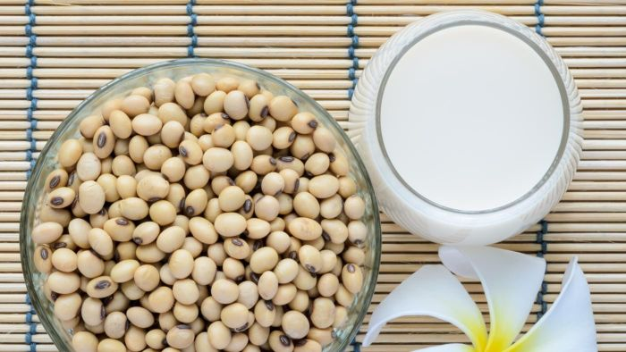 What Foods Contain Soy?