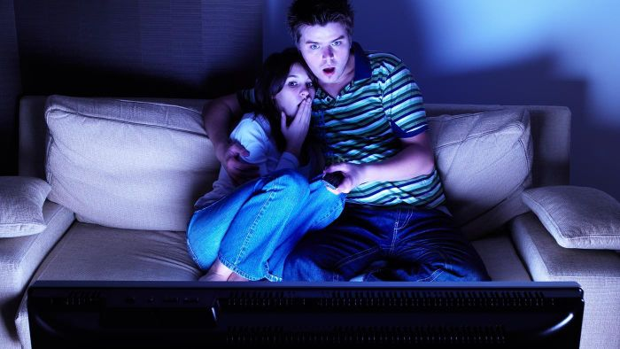 Where Can You Watch Horror Movies Online?