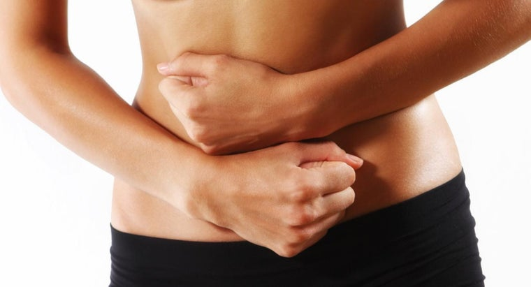 What Causes Burning Pain in Abdomen?
