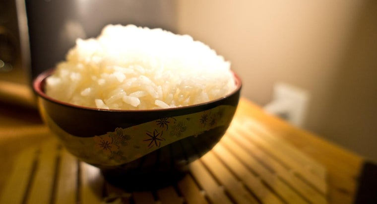 What Is Sticky Rice?