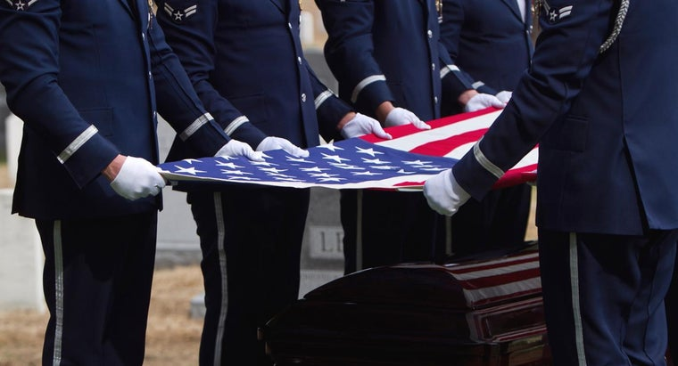 How Many U.S. Combat Deaths Have Occurred in Iraq and Afghanistan?