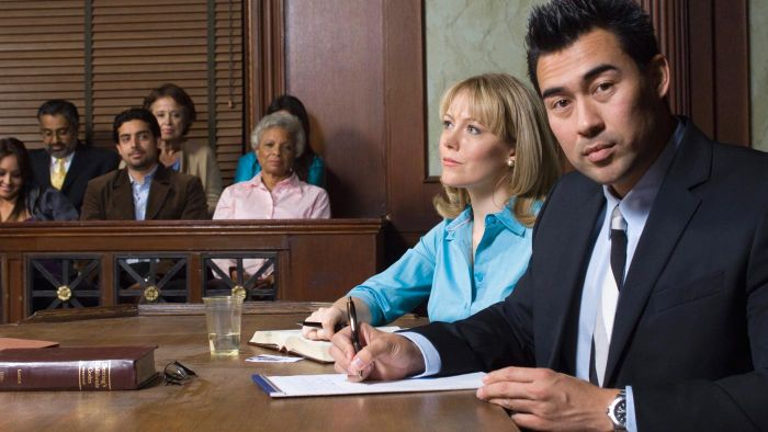 What Should You Look for in a Good Criminal Defense Lawyer?