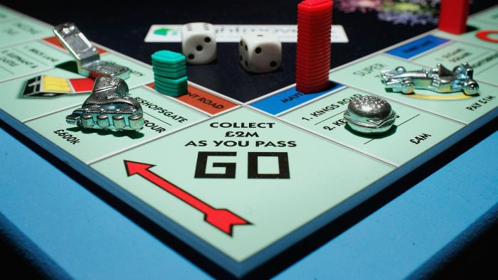 Is There an Official Monopoly Game Rules Website?