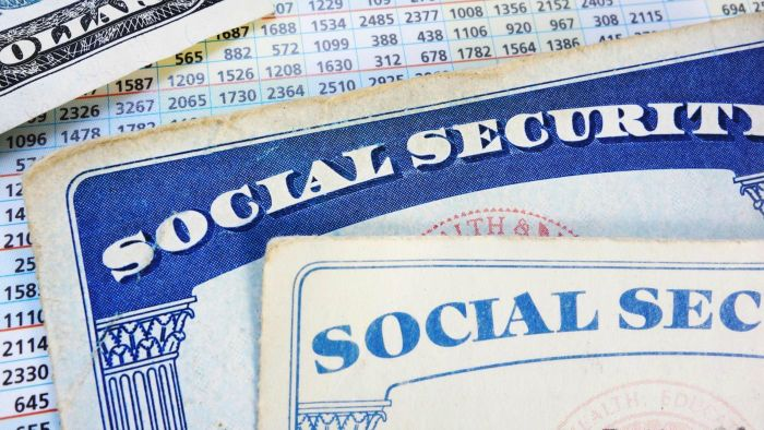 What Services Are Available From the Social Security Administration?