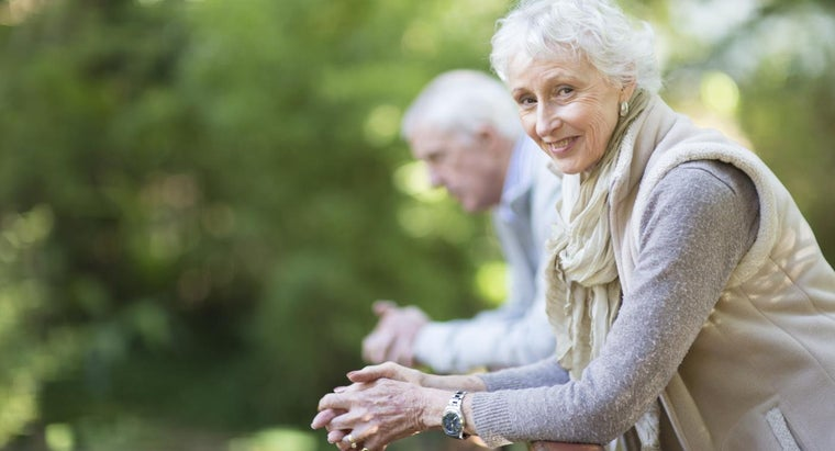 What Grants Are Available for Senior Citizens?