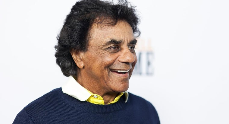 How Old Was Johnny Mathis When He Recorded His First Record?