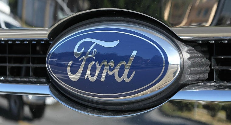 Where Can You Find a List of Ford Recalls?