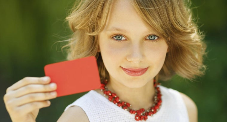 What Are Some Good Prepaid Gift Cards for Teens?