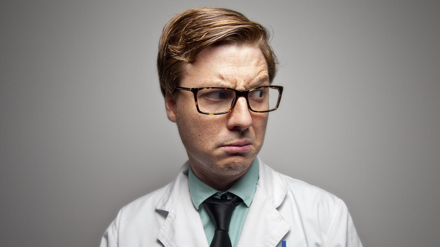 How Do You Check a Doctor's Medical License?