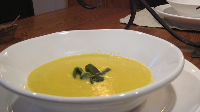 What Is a Bisque?