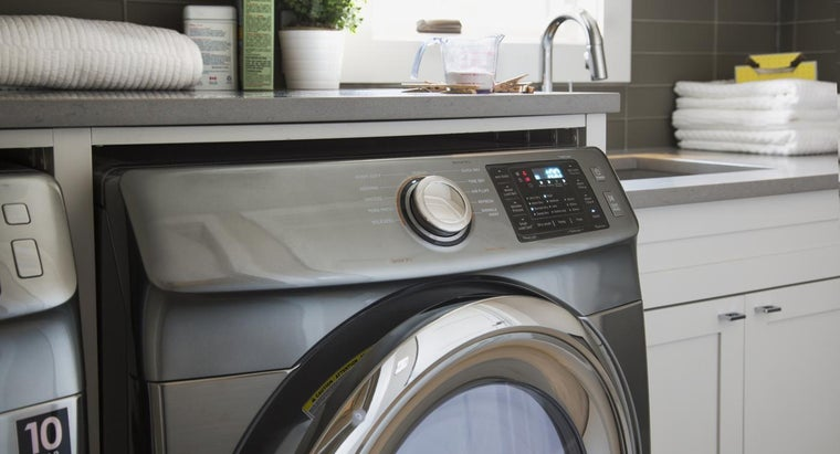 What Type of Reviews Do No Agitator Washers Receive?