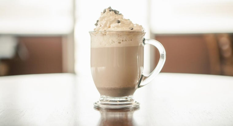 What Are Some Easy to Make Recipes for Hot Cocoa Mix?