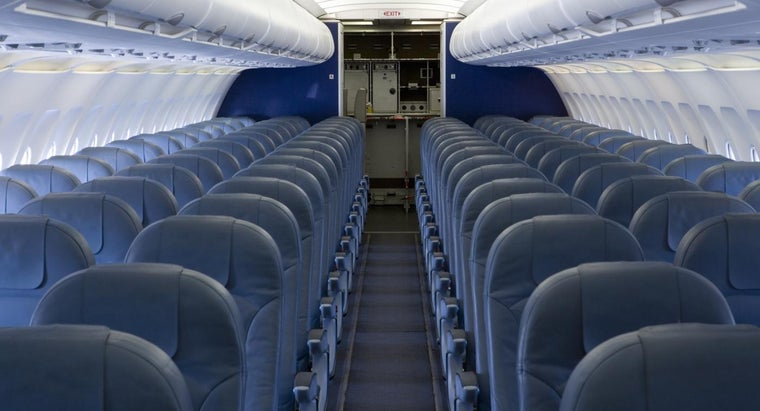 What Is the Cheapest Seat on an Airbus A300?