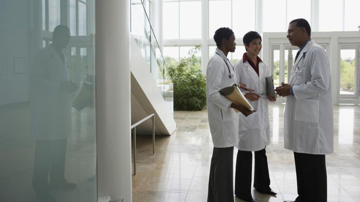What Are Some of the Top Medical Universities in the U.S.?
