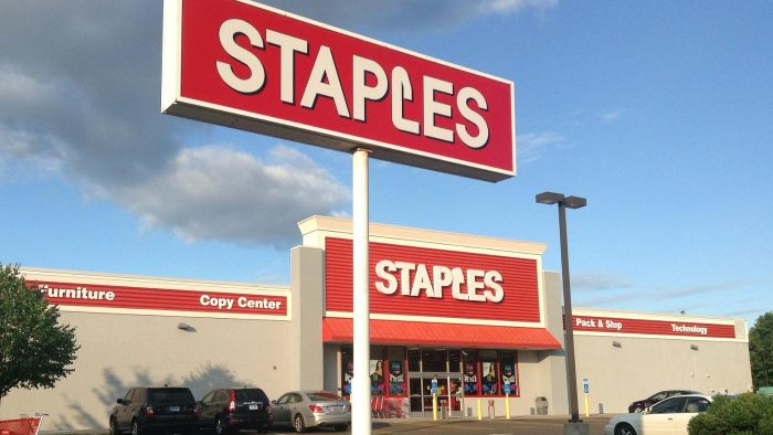 "What Is the Staples ""Easy Rebate"" Program?"