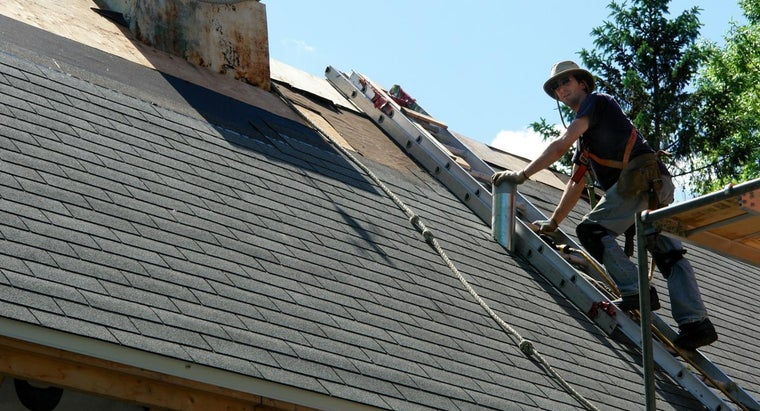 What Are Some Top-Rated Roof Shingles?