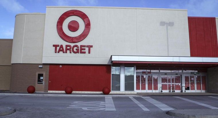 What Is the Annual Percentage Rate on a Target REDcard?