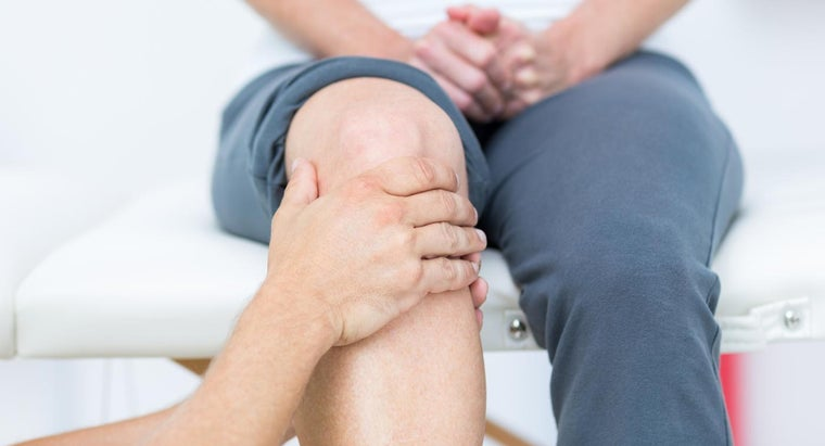 What Are the Symptoms of Blood Clots in the Legs?