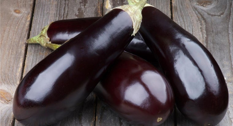 What Are Some Simple Eggplant Recipes?