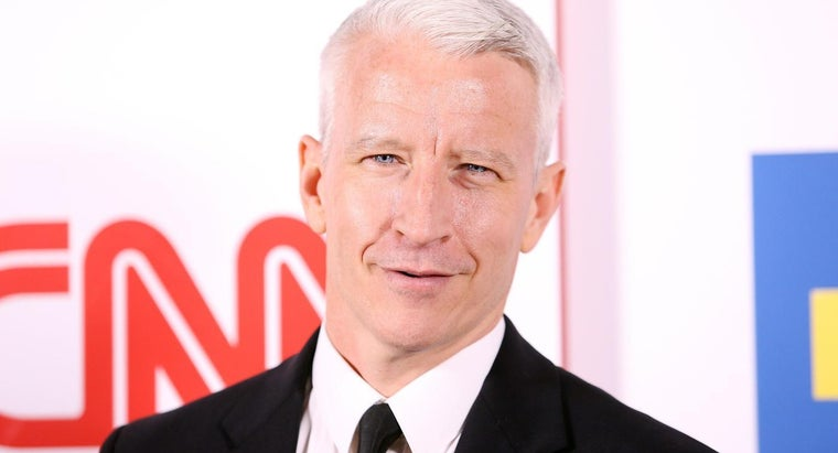 Where Can You Find a List of All CNN Anchors?