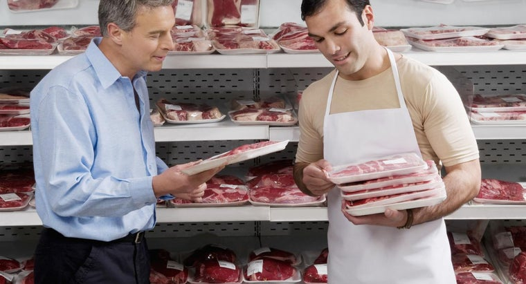 Are USDA Meat Grade Charts Accurate?