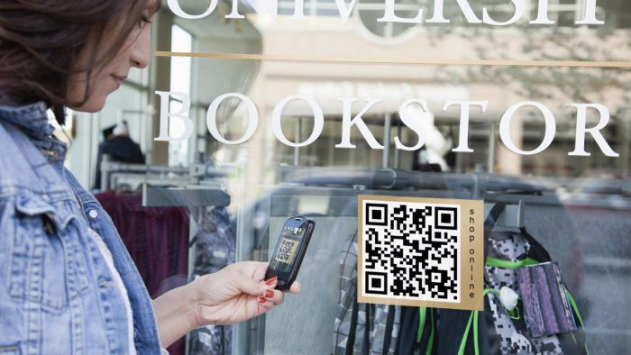 How Do You Scan a QR Code?