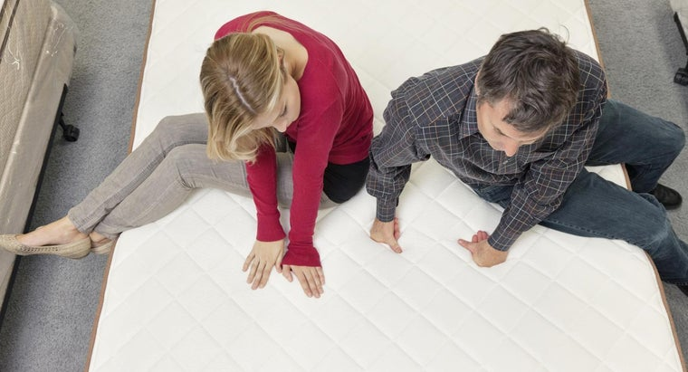 Where Can You Find Mattresses for Free?