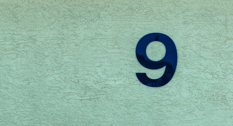 What Is the Spiritual Meaning of the Number 9?