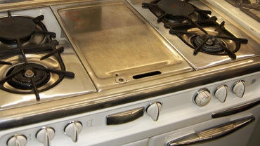 How Do You Replace the Knobs on a Stove?