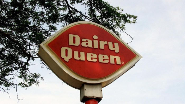 Are There Gluten-Free Cakes at Dairy Queen?