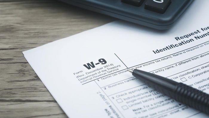 Can You Print a W-9 Tax Form for Free?