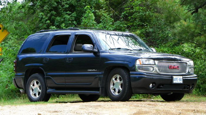 What Are the Most Common Issues Found With 2007 Yukon Denalis?