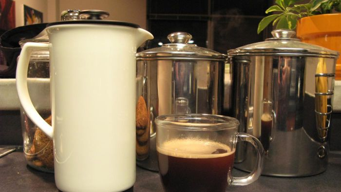 What Should You Look for in an Automatic Tea Maker?