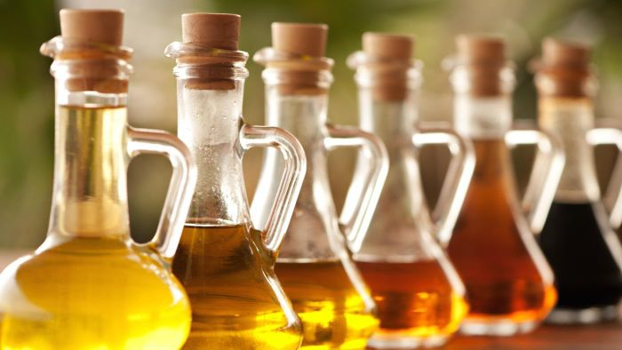 What Kind of Vinegar Is Good for Health?