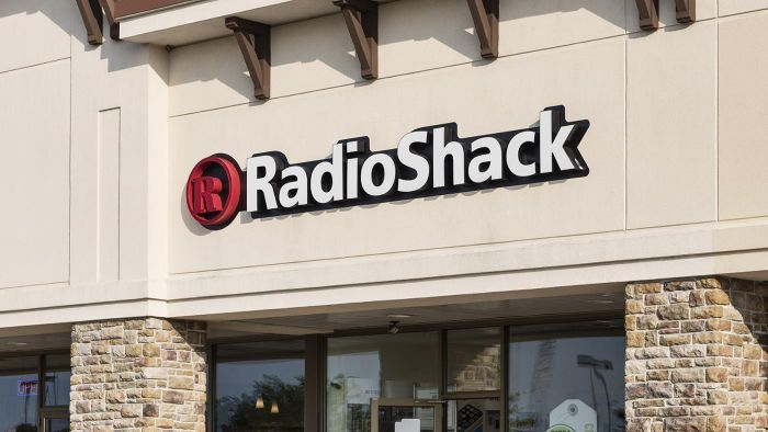 What Are Some RadioShack Products?