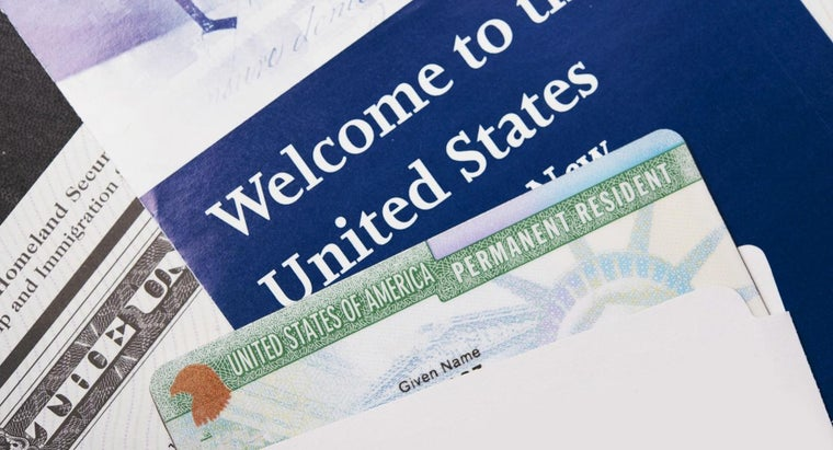 How Do You Get a Green Card?
