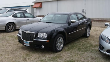What Is a Chrysler 300?