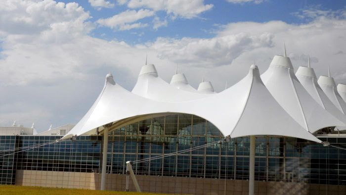 How Can You Find a Map for Denver International Airport?