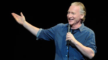 How Can Fans Contact Bill Maher?