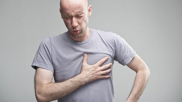 What Can Cause Gas Pains in the Chest?