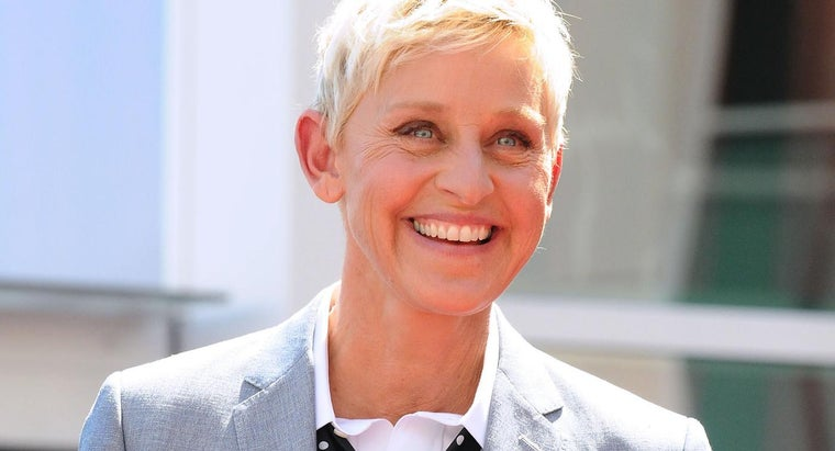 "Is There a Way to Contact ""The Ellen Show""?"